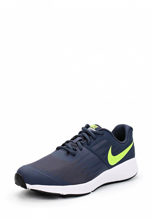 Кроссовки Nike Nike NI464ABABBP9 кроссовки nike кроссовки nike md runner 2 749794 410