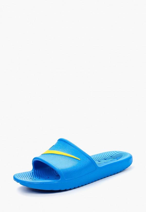Сланцы Nike Nike NI464ABBDQI1 сланцы nike nike ni464awbblw6