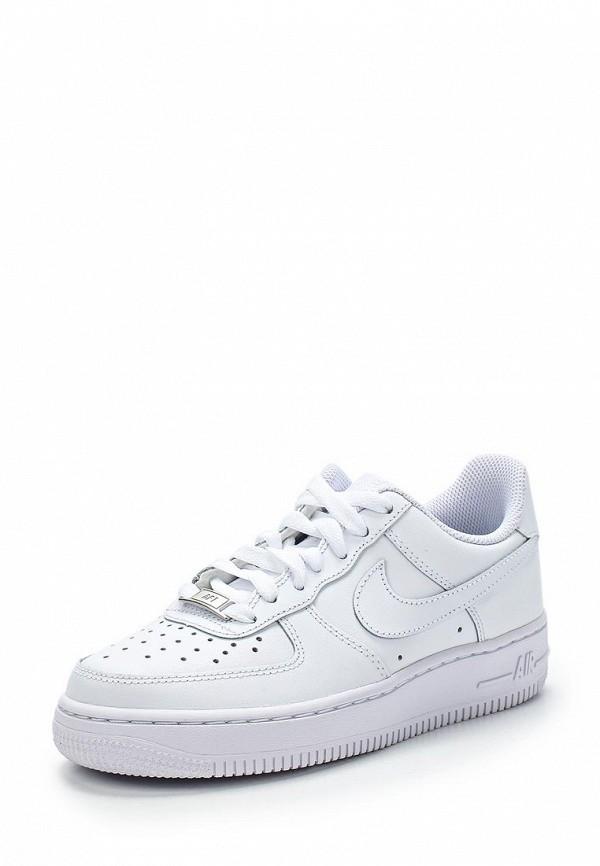 Кеды для мальчиков Nike (Найк) 314192-117