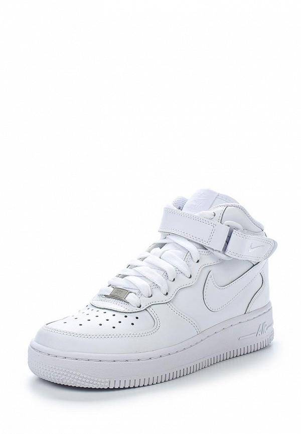 Кеды для мальчиков Nike (Найк) 314195-113