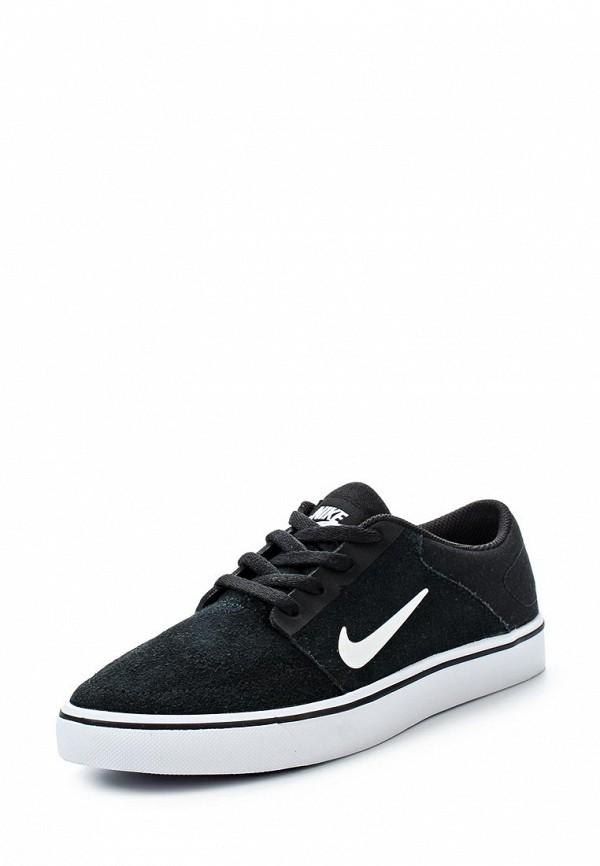 Кеды для мальчиков Nike (Найк) 725108-011