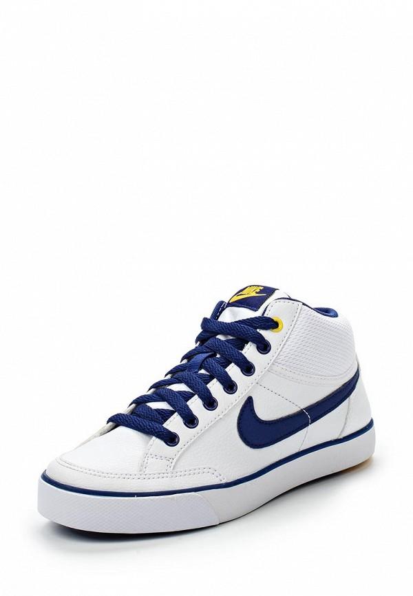 Кеды для мальчиков Nike (Найк) 580410-105