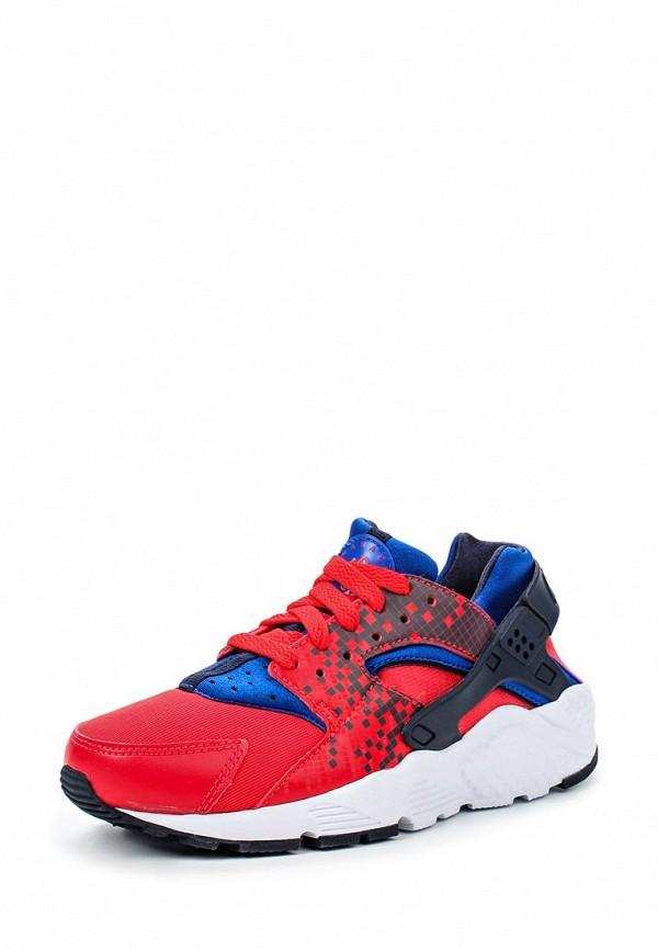 Кроссовки для мальчиков Nike (Найк) 704943-604