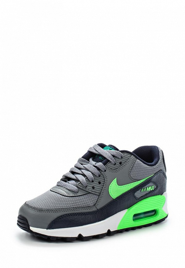 Кроссовки для мальчиков Nike (Найк) 724824-013