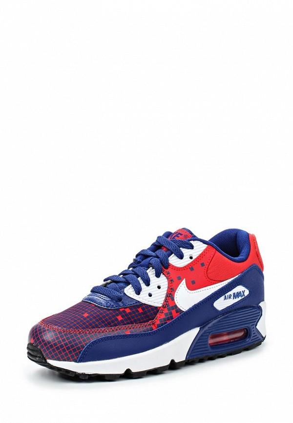 Кроссовки для мальчиков Nike (Найк) 724882-401