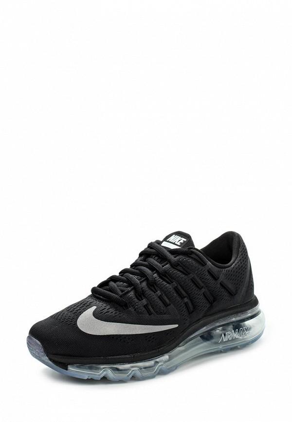 Кроссовки для мальчиков Nike (Найк) 807236-001