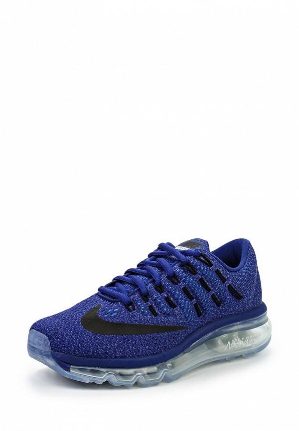 Кроссовки для мальчиков Nike (Найк) 807236-401