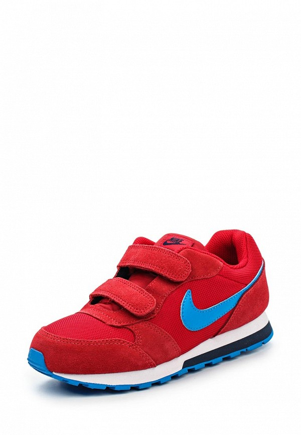 Кроссовки для мальчиков Nike (Найк) 807317-601