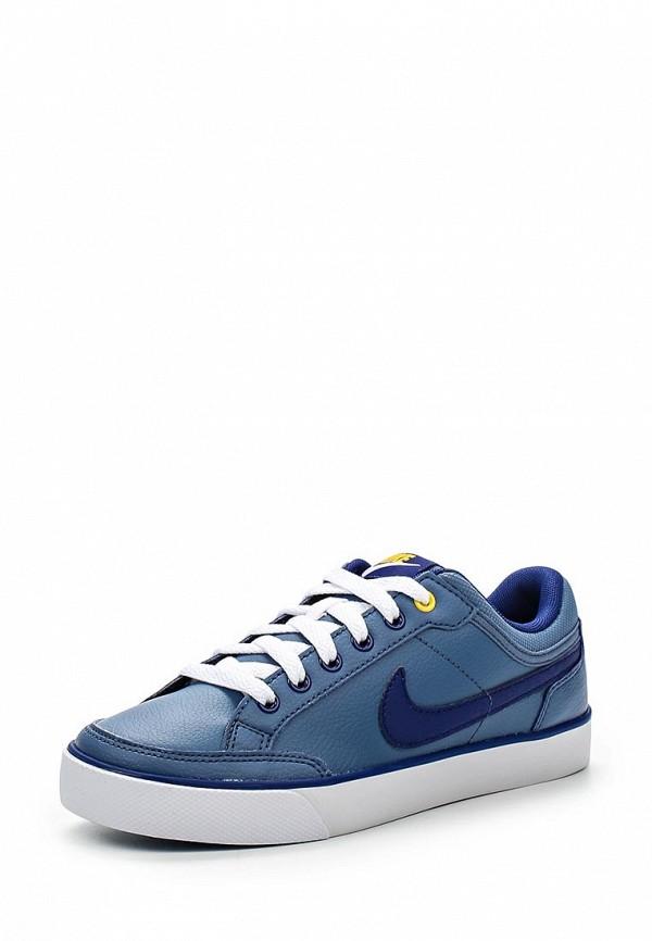 Кеды для мальчиков Nike (Найк) 807334-400