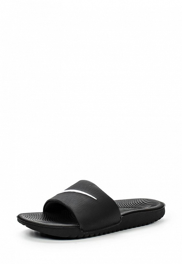 Сланцы Nike NIKE KAWA SLIDE (GS/PS)