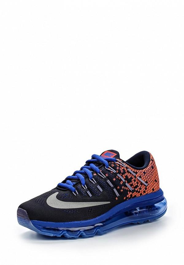 Кроссовки Nike NIKE AIR MAX 2016 PRINT (GS)