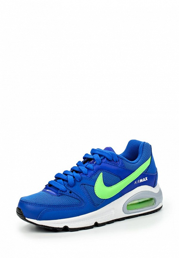 Кроссовки для мальчиков Nike (Найк) 407759-434
