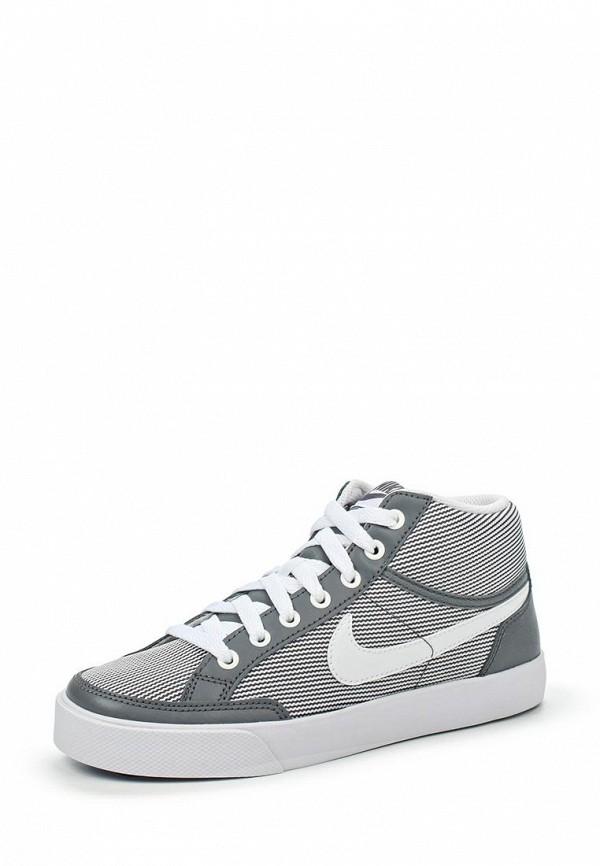 Кеды для мальчиков Nike (Найк) 580385-014