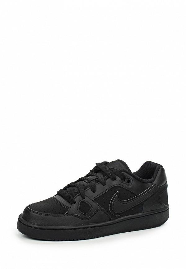 Кеды для мальчиков Nike (Найк) 615153-021
