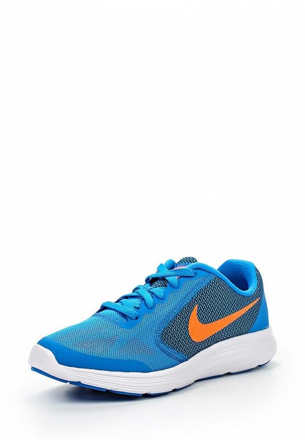 Кроссовки для мальчиков Nike (Найк) 819413-401