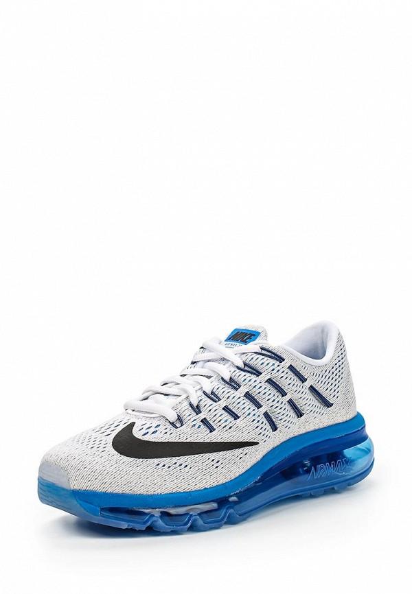 Кроссовки для мальчиков Nike (Найк) 807236-100