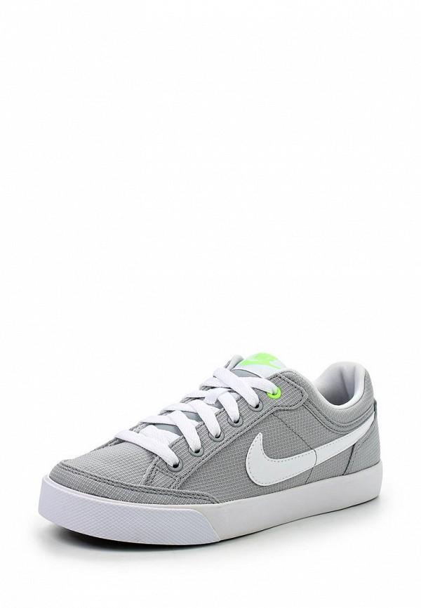 Кеды для мальчиков Nike (Найк) 580539-007