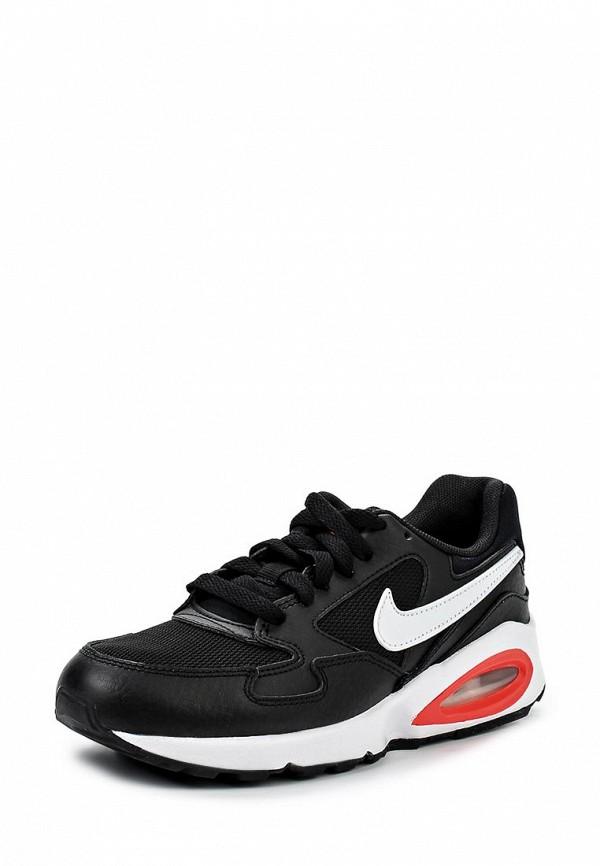 Кроссовки для мальчиков Nike (Найк) 654288-011