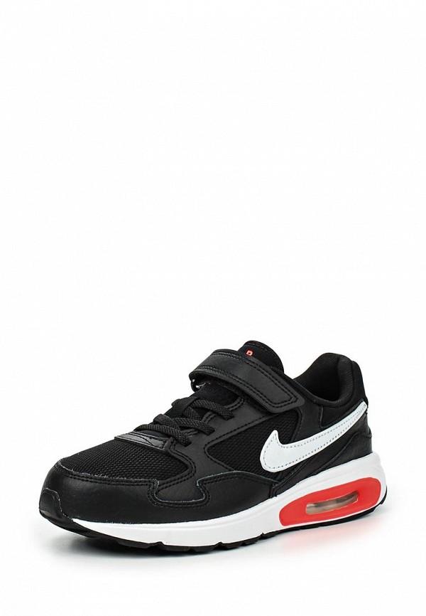 Кроссовки для мальчиков Nike (Найк) 654290-011