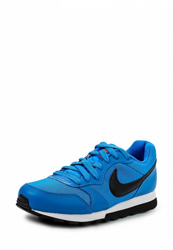 Кроссовки для мальчиков Nike (Найк) 807316-401