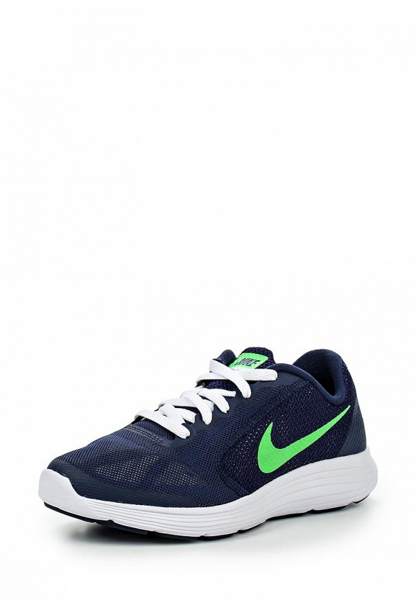 Кроссовки для мальчиков Nike (Найк) 819413-403