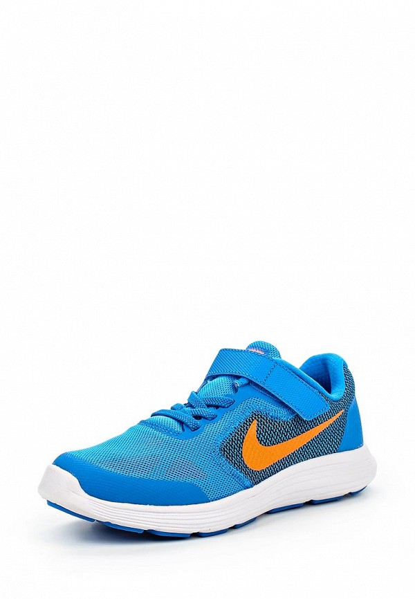 Кроссовки для мальчиков Nike (Найк) 819414-401