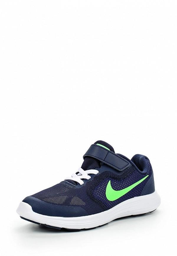 Кроссовки для мальчиков Nike (Найк) 819414-403