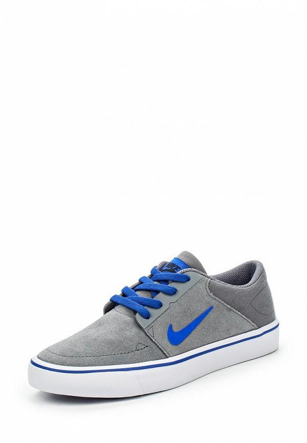 Кроссовки для мальчиков Nike (Найк) 725108-040