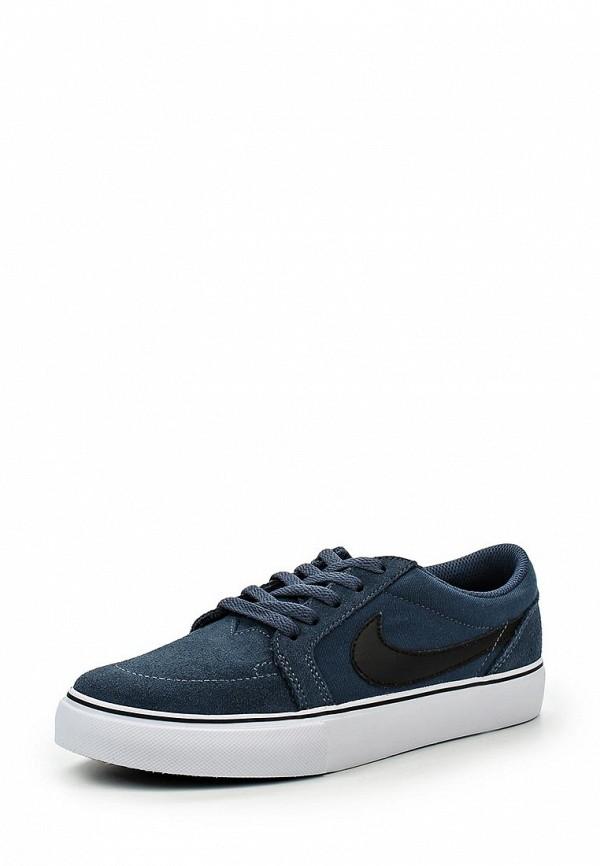Кеды для мальчиков Nike (Найк) 729810-400