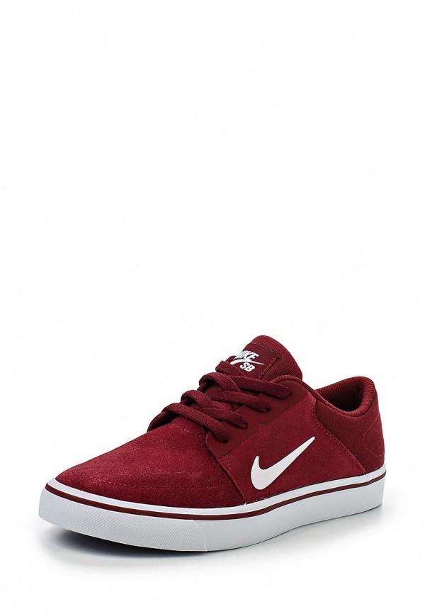 Кеды для мальчиков Nike (Найк) 725108-611