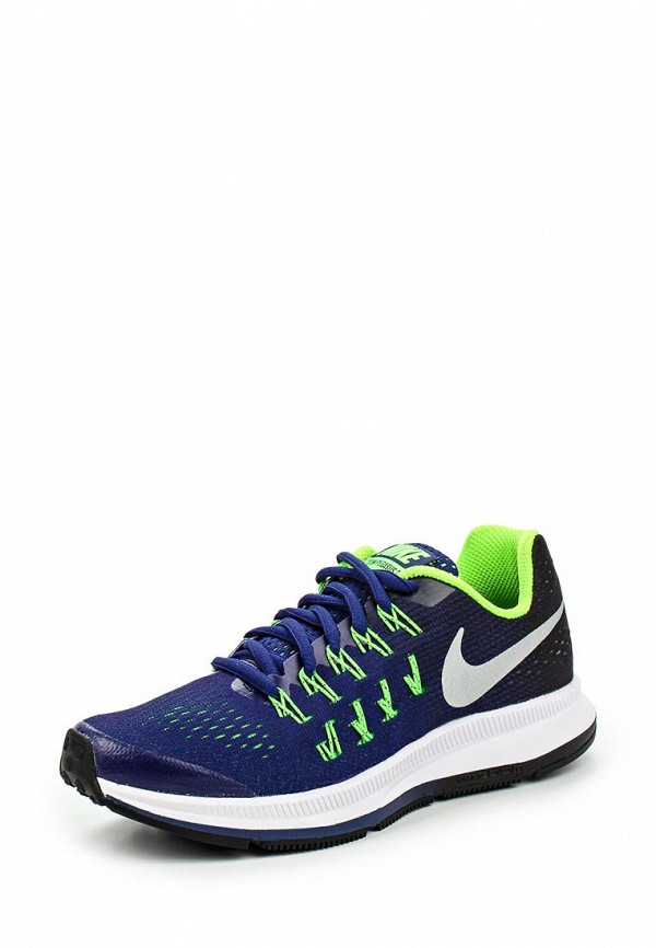 Кроссовки для мальчиков Nike (Найк) 834316-400