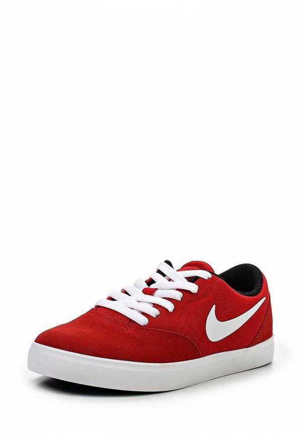 Кеды для мальчиков Nike (Найк) 705266-610