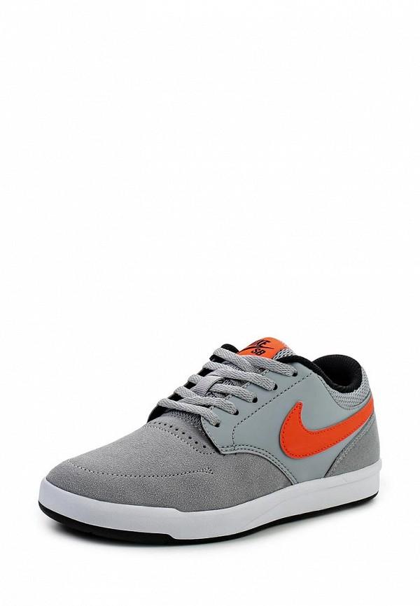 Кеды для мальчиков Nike (Найк) 749478-060