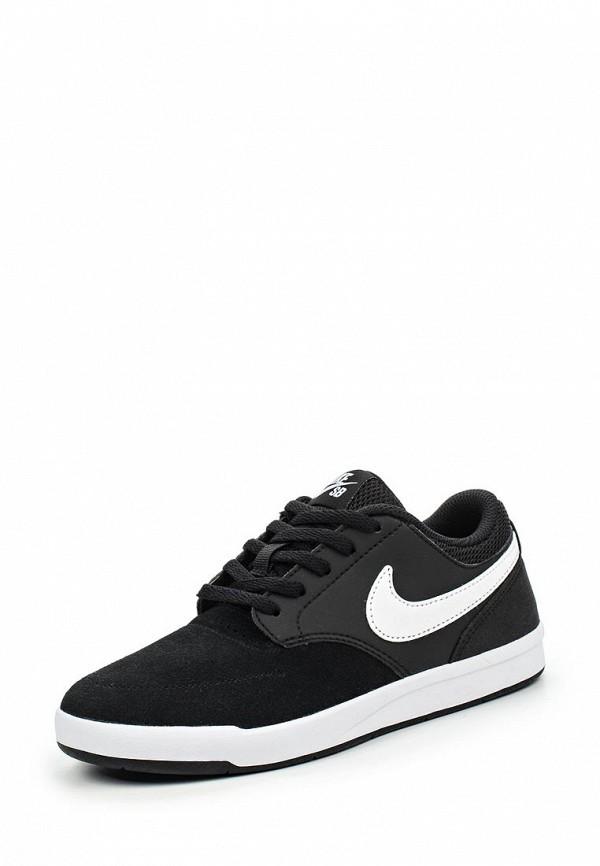 Кеды для мальчиков Nike (Найк) 749478-002