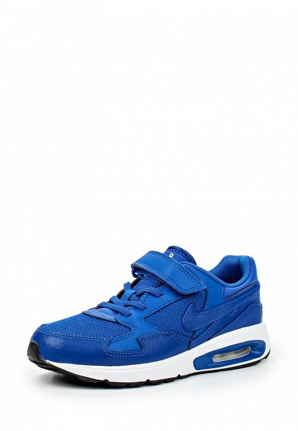 Кроссовки для мальчиков Nike (Найк) 654290-401