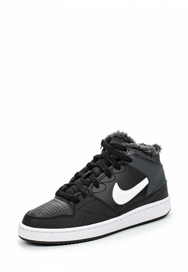 Кеды для мальчиков Nike (Найк) 682777-010