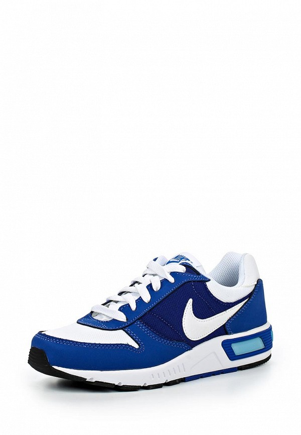 Кроссовки для мальчиков Nike (Найк) 705477-102