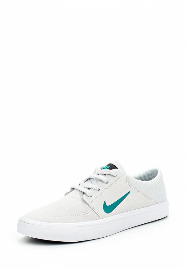 Кеды для мальчиков Nike (Найк) 725108-003