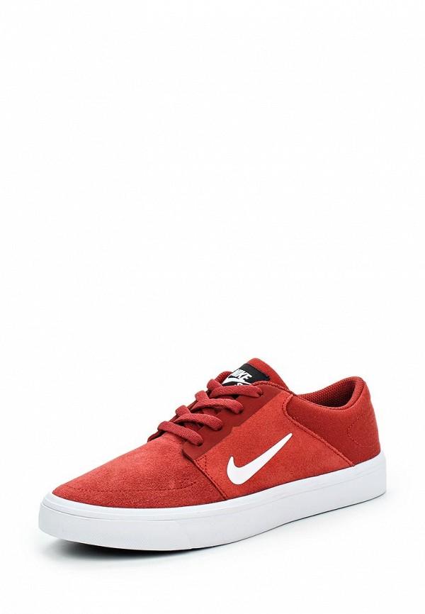 Кеды для мальчиков Nike (Найк) 725108-602