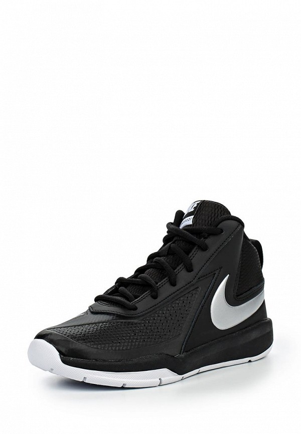 Кроссовки для мальчиков Nike (Найк) 747998-007