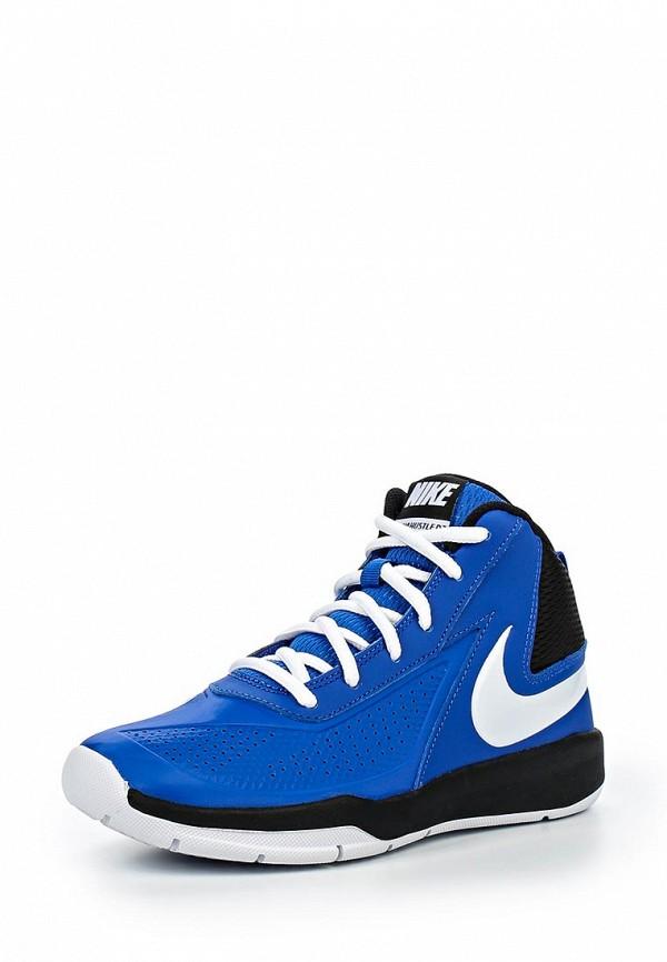 Кроссовки для мальчиков Nike (Найк) 747998-401