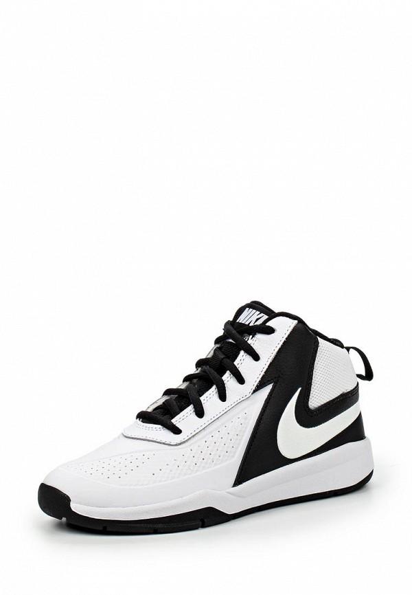 Здесь можно купить NIKE TEAM HUSTLE D 7 (PS)  Кроссовки Nike Кроссовки и кеды