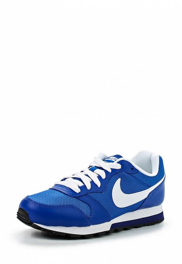 Кроссовки для мальчиков Nike (Найк) 807316-402