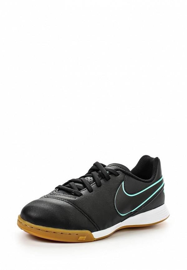 Кроссовки для мальчиков Nike (Найк) 819190-004