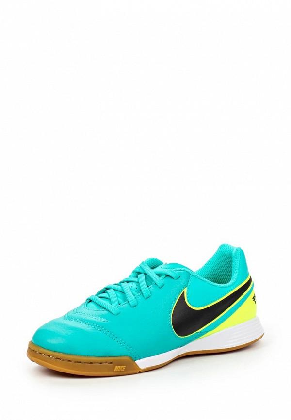 Кроссовки для мальчиков Nike (Найк) 819190-307