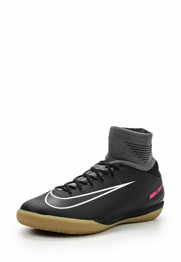 Бутсы зальные Nike Nike NI464ABJML14 бутсы зальные nike nike ni464abufh40