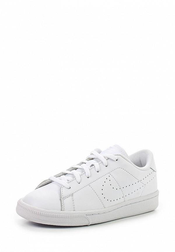 Кеды для мальчиков Nike (Найк) 834123-100