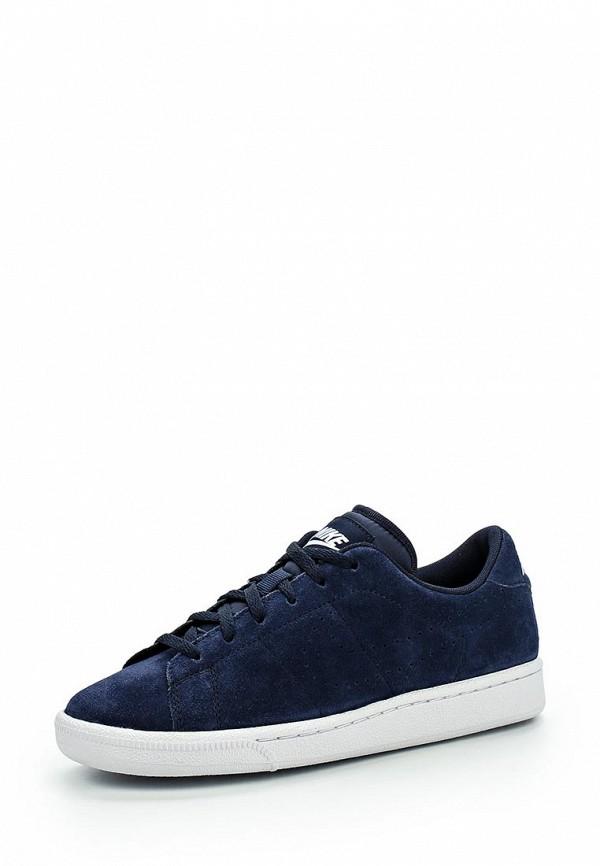 Кеды для мальчиков Nike (Найк) 834123-401