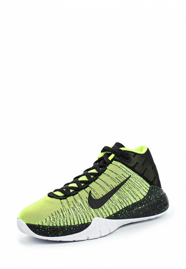 Кроссовки для мальчиков Nike (Найк) 834319-700
