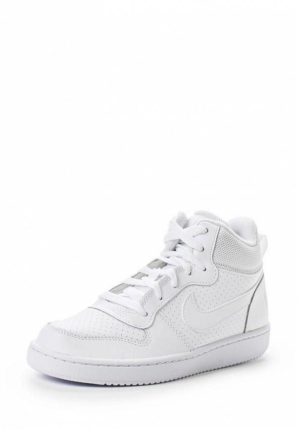 Кеды для мальчиков Nike (Найк) 839977-100